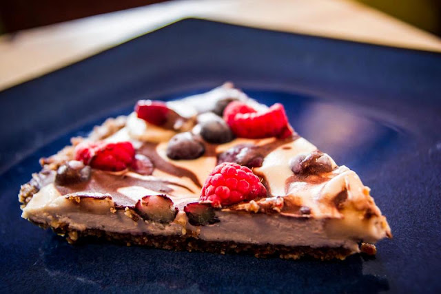 Dessert Pizza picture