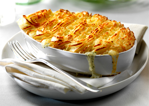 A Proper Fish Pie picture