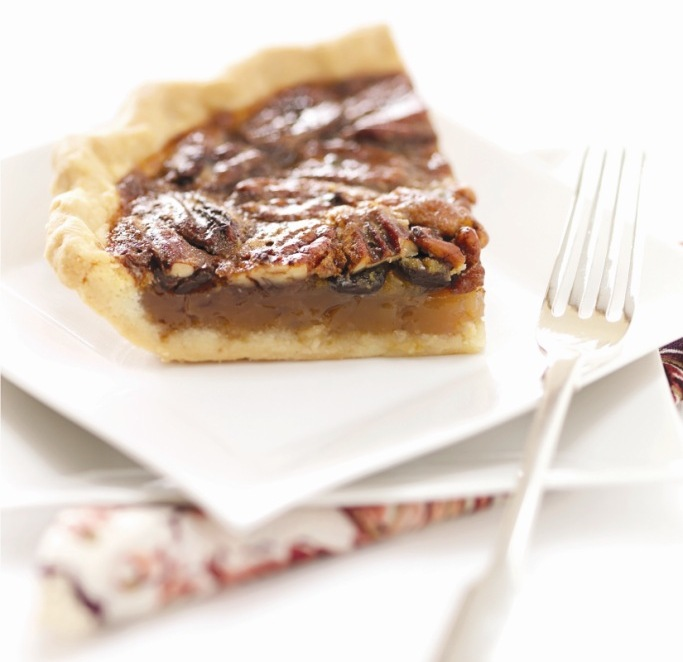 Maple Pecan Pie picture