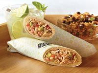 Hooked On Tuna Burrito picture