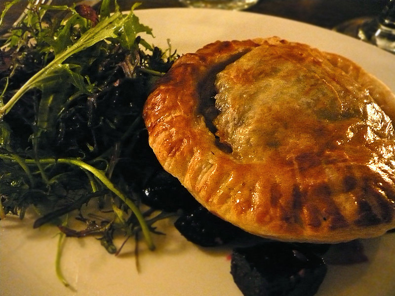 Pigeon Pie picture
