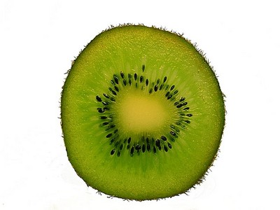 how to prepare kiwi to eat