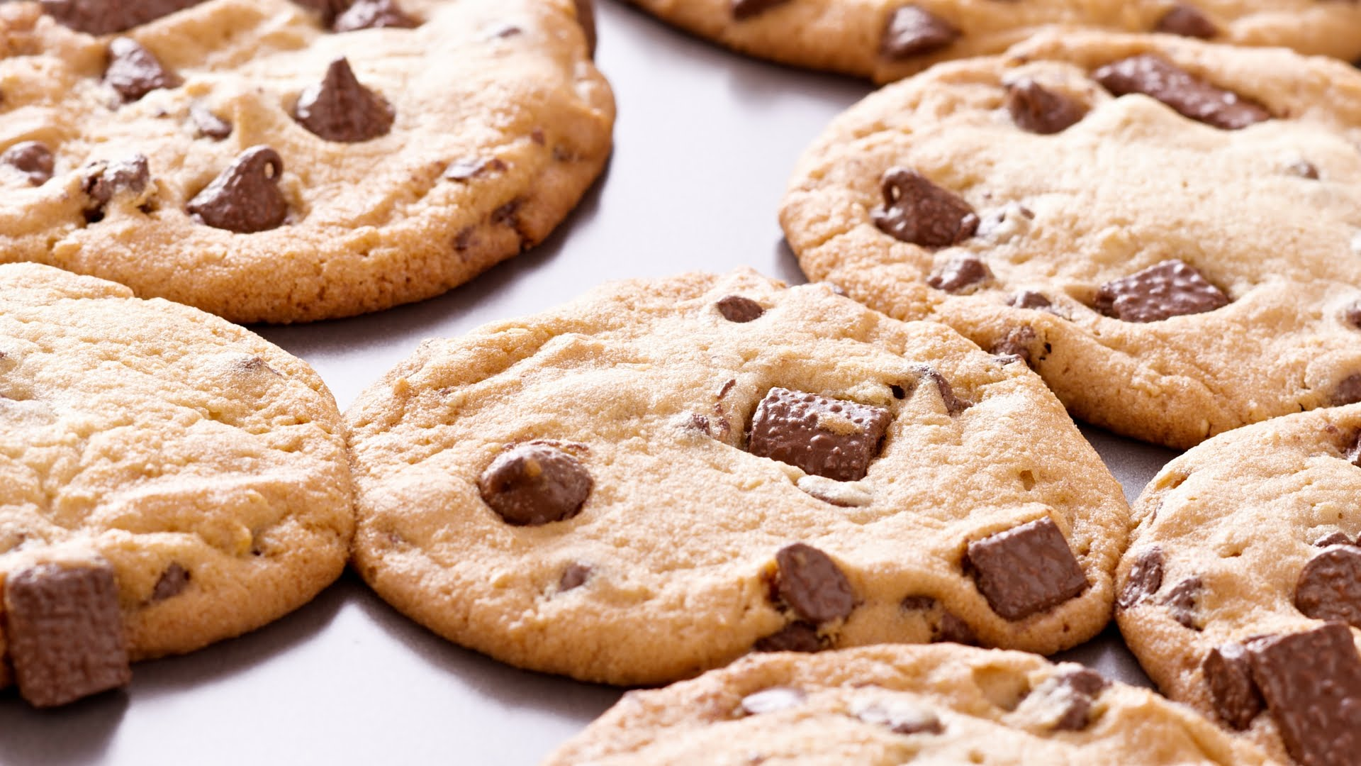 process essay chocolate chip cookies