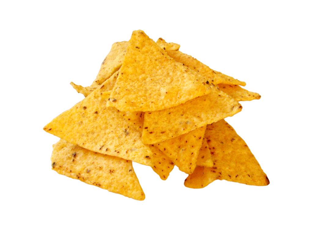 Chips Can Be Healthy Too No They Are Not Made Of