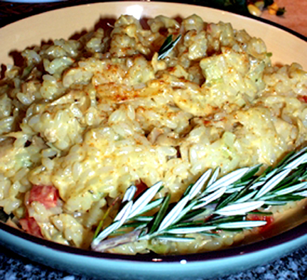 Artichoke-Rice Salad picture
