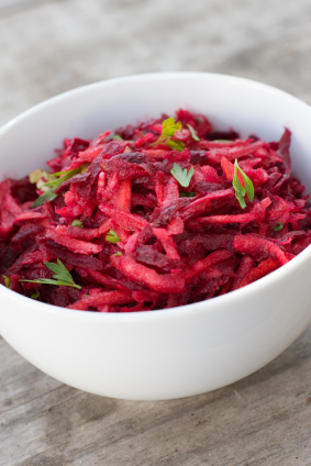 Beet and Carrot Salad  picture