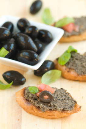 Tapenade picture