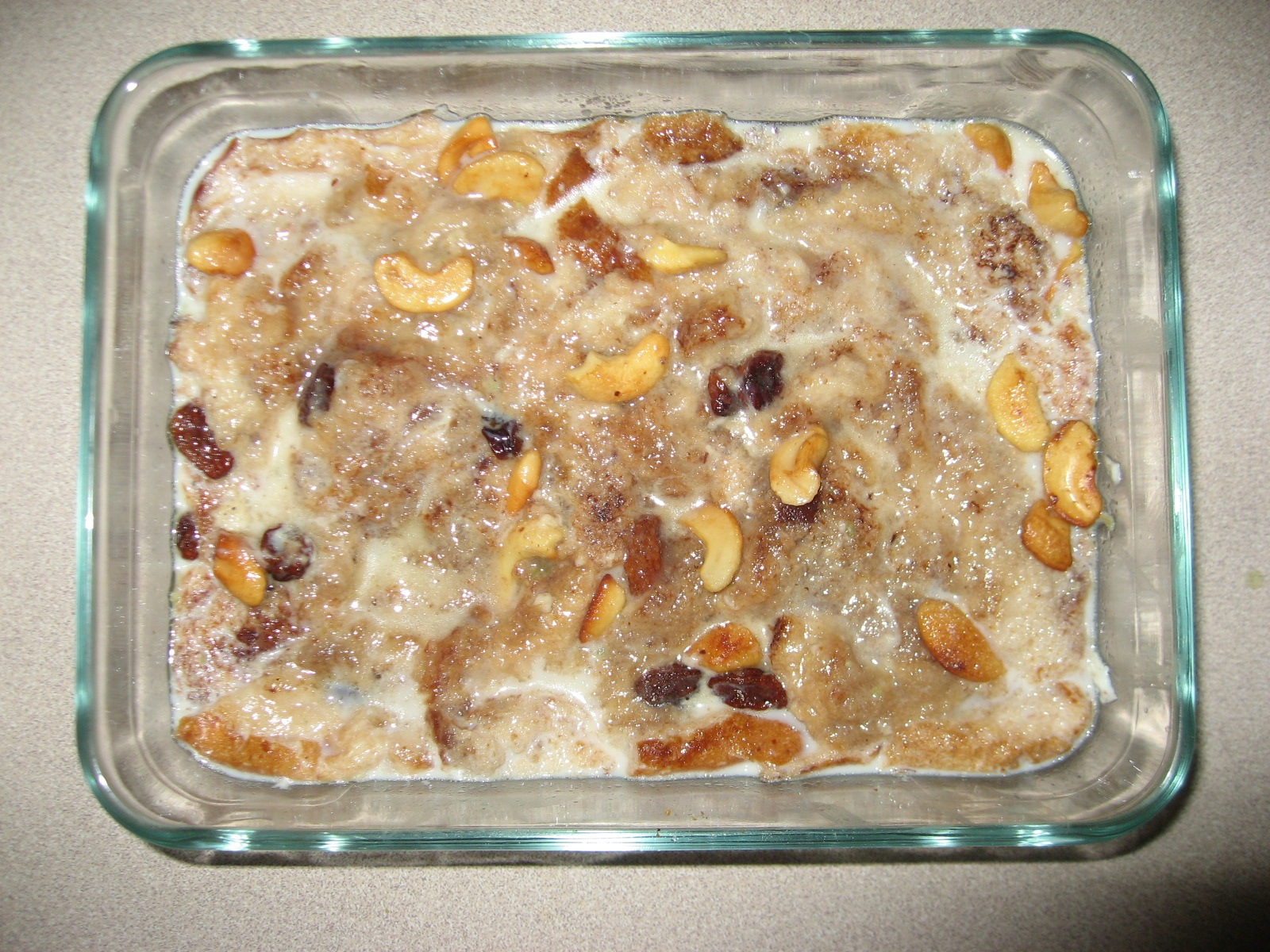 Bread Halwa picture
