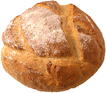 Brown Soda Bread picture