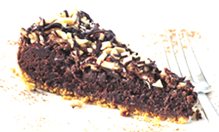 Brownie Torte picture