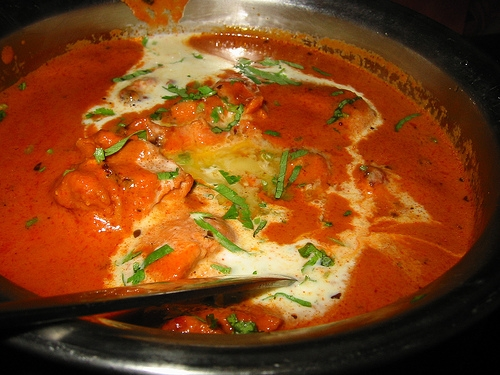 Butter Chicken picture