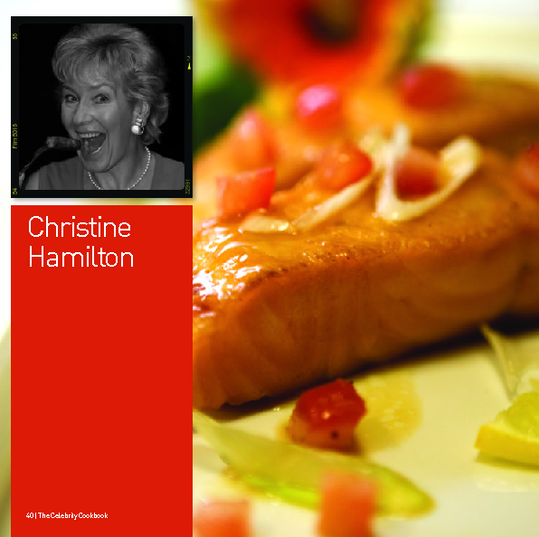 Christine Hamilton's Jellied Bloody Mary picture