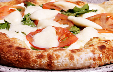 Cheese Pizzas picture