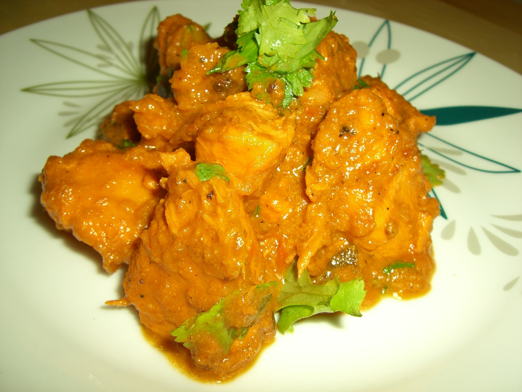 Chicken Kolhapuri picture