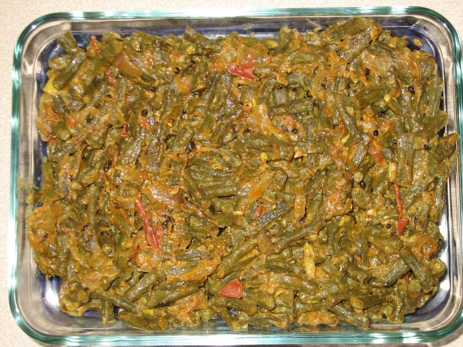 Chinese Long Bean/ Yard Long Bean Curry (South Indian Style) picture
