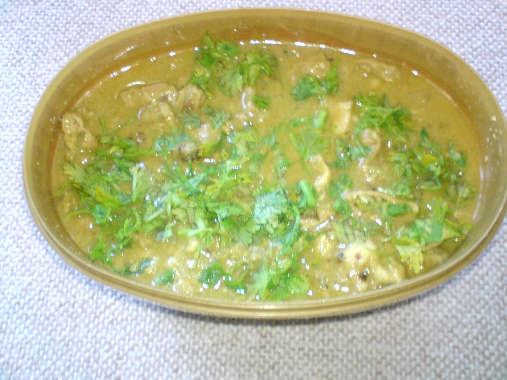 Coriander Chicken picture