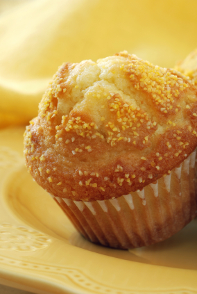 Corn Muffin picture