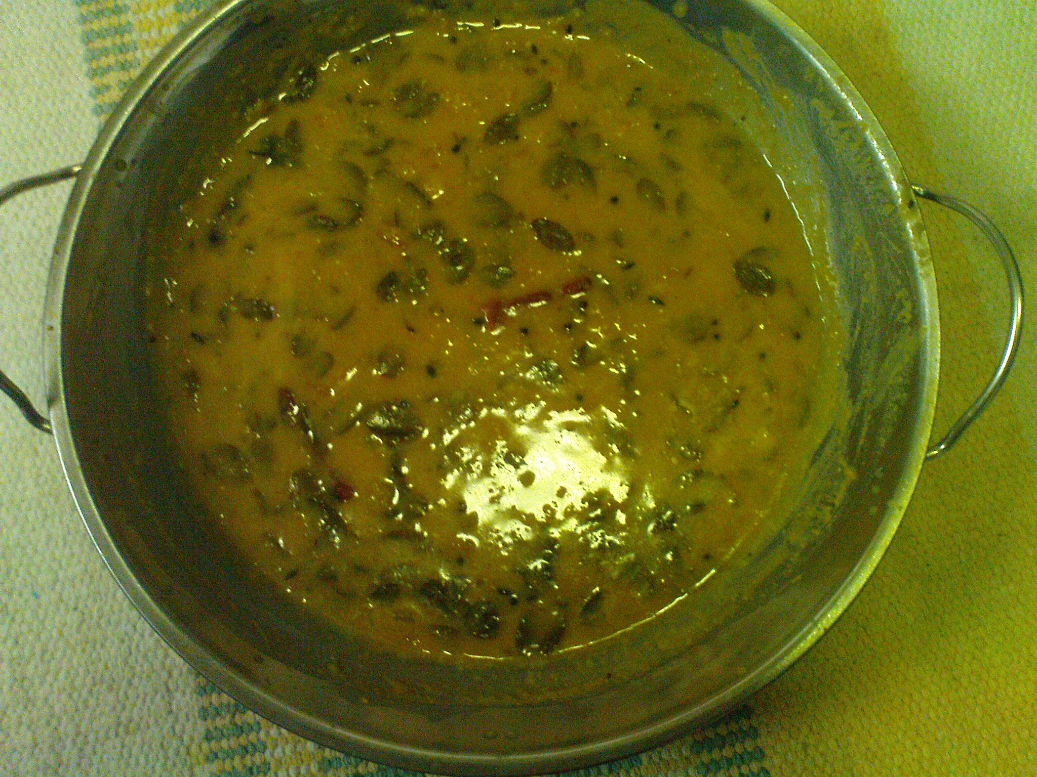 Drumstick Leaves Sambar picture