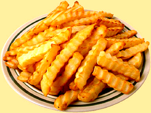 Finger Chips picture