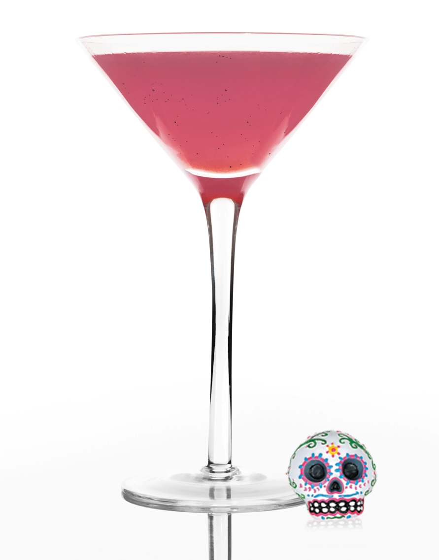 Fresa Catrina Cocktail picture