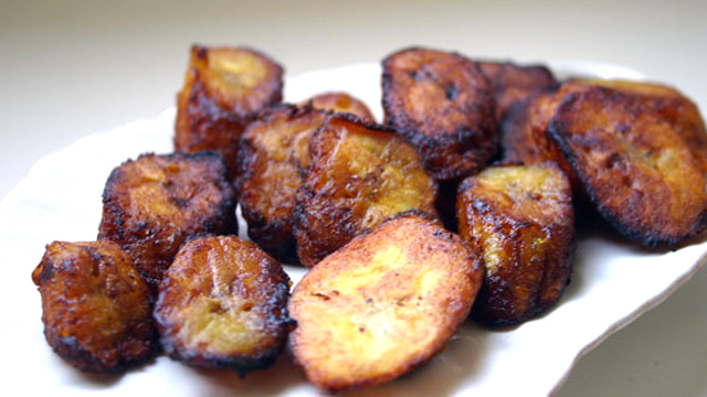 Fried Plantains picture