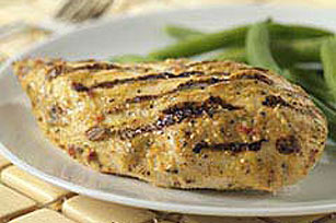 GREY POUPON Grilled Herbed Chicken picture