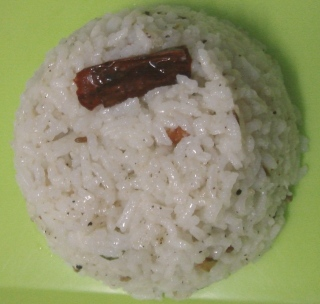 Garlic Rice  picture