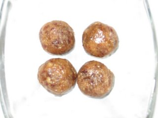 DATES LADDU  picture
