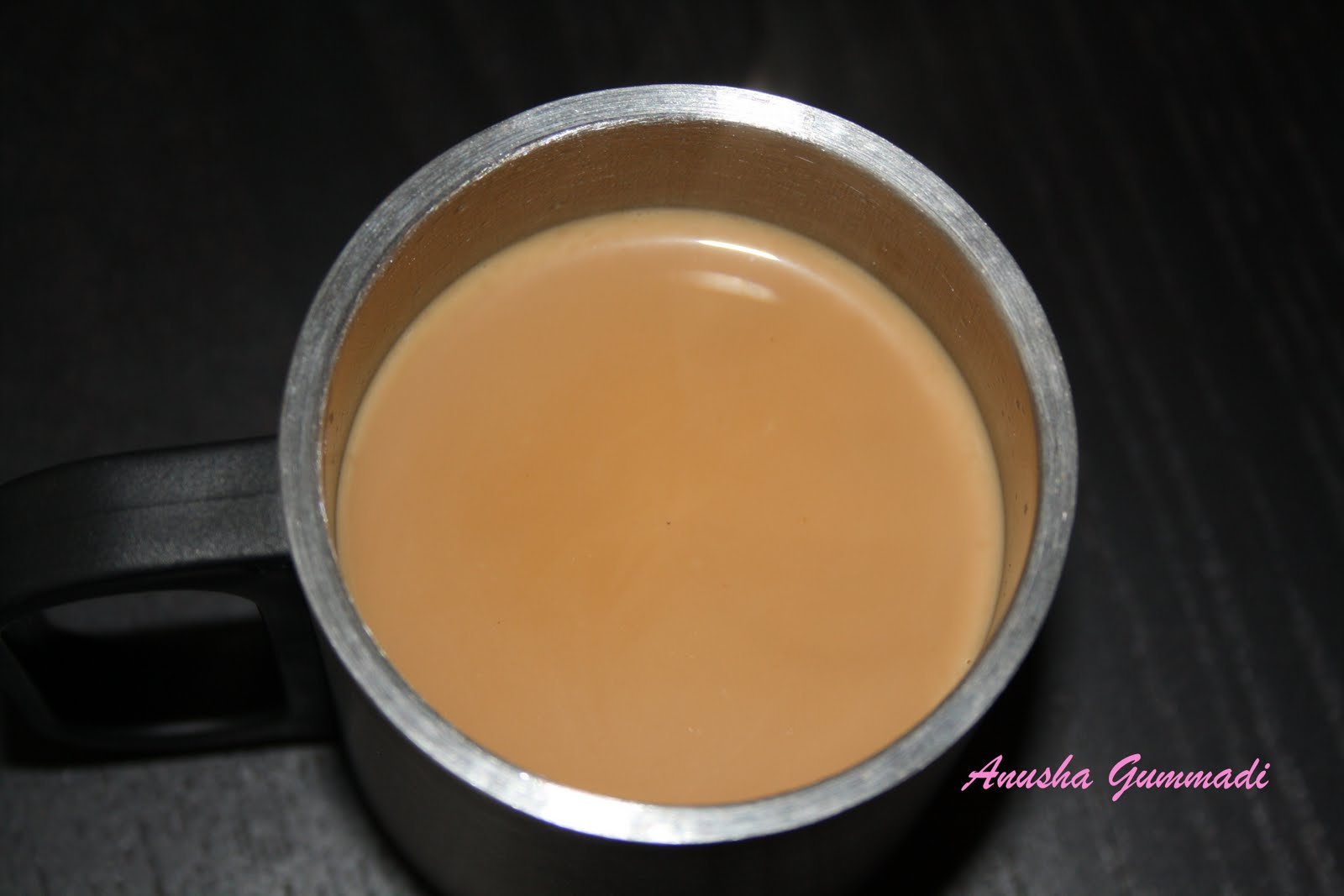 Indian Flavored Tee - 'Chai' picture