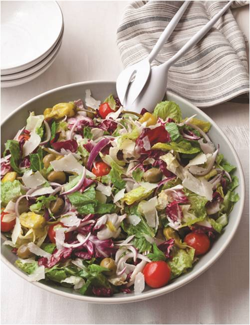 Big Italian Salad  picture