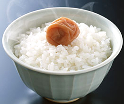 Japanese Sushi Rice picture
