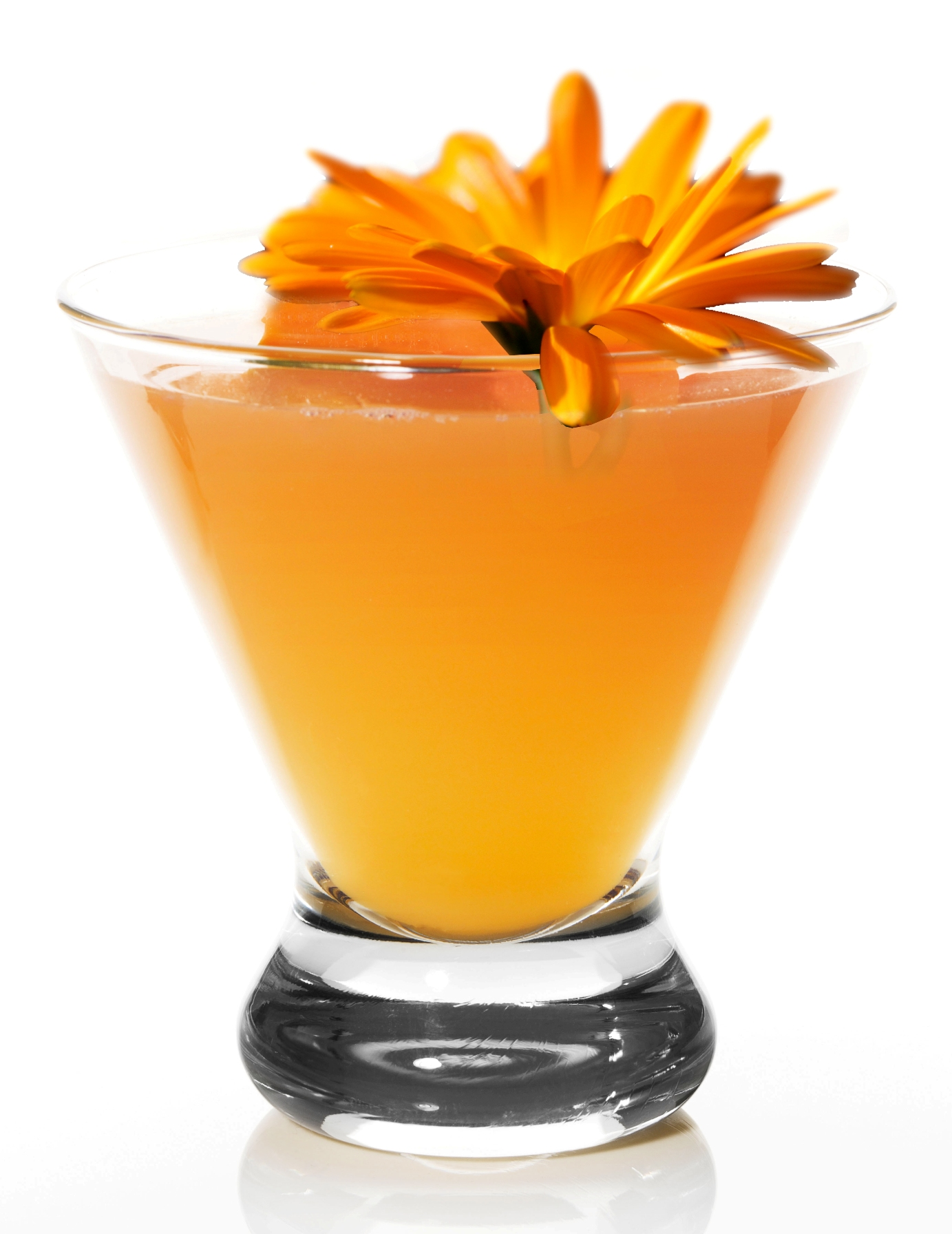 Marigold Ofrenda Cocktail picture