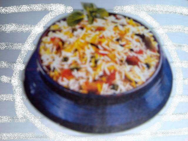 MEAT BIRYANI picture