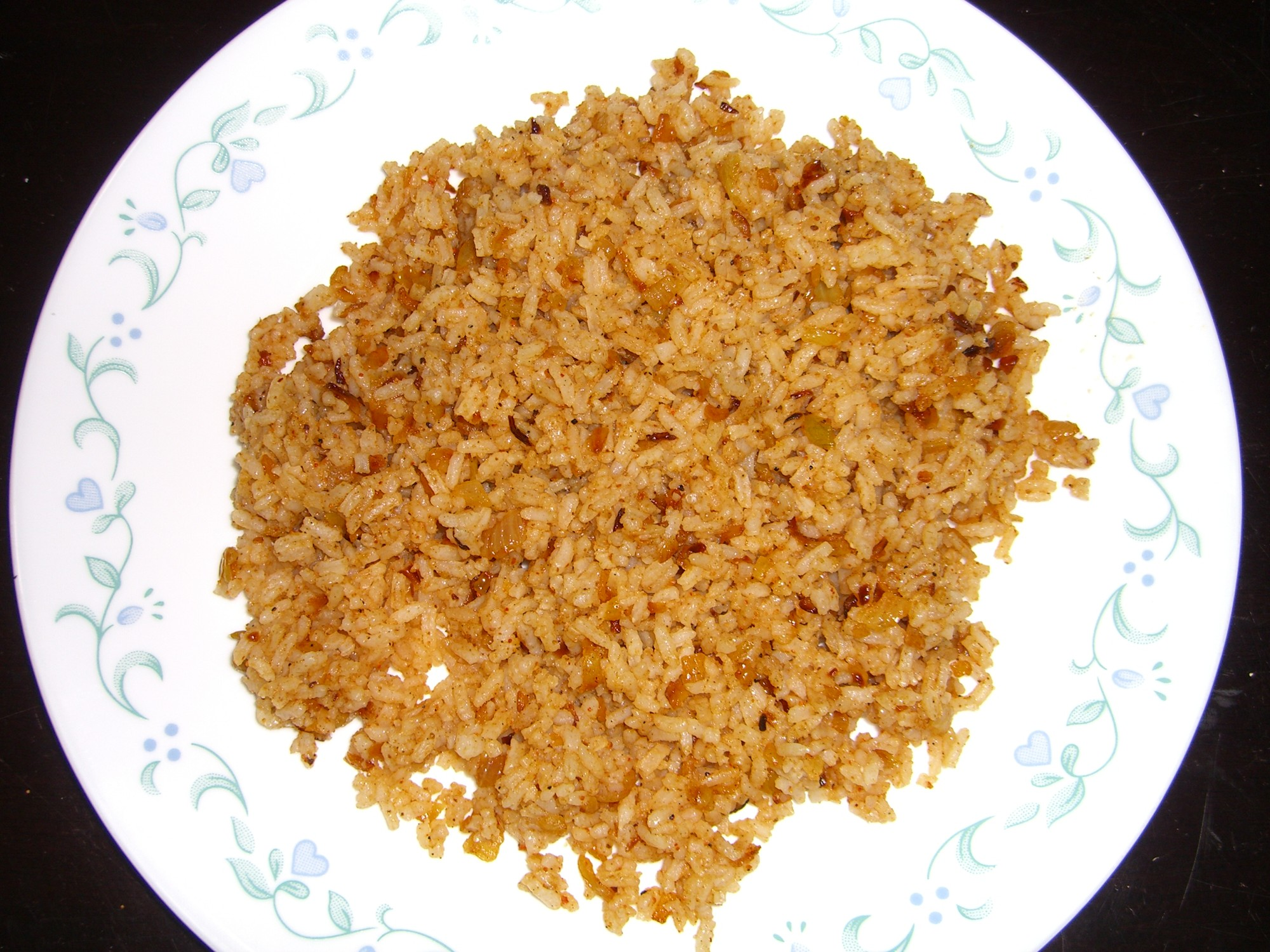 Onion Rice picture