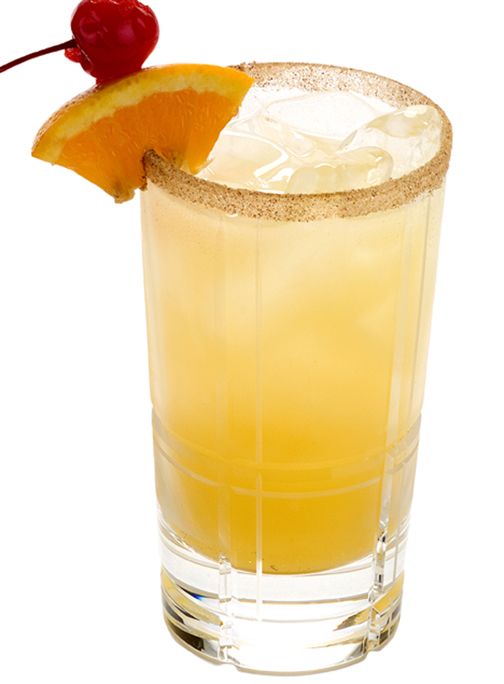 Orange Fizz picture