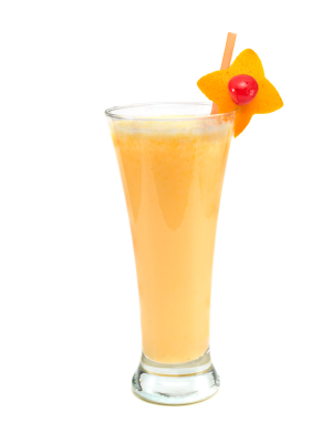 Orange Smoothie picture