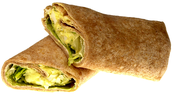 Oriental Egg Wrap picture