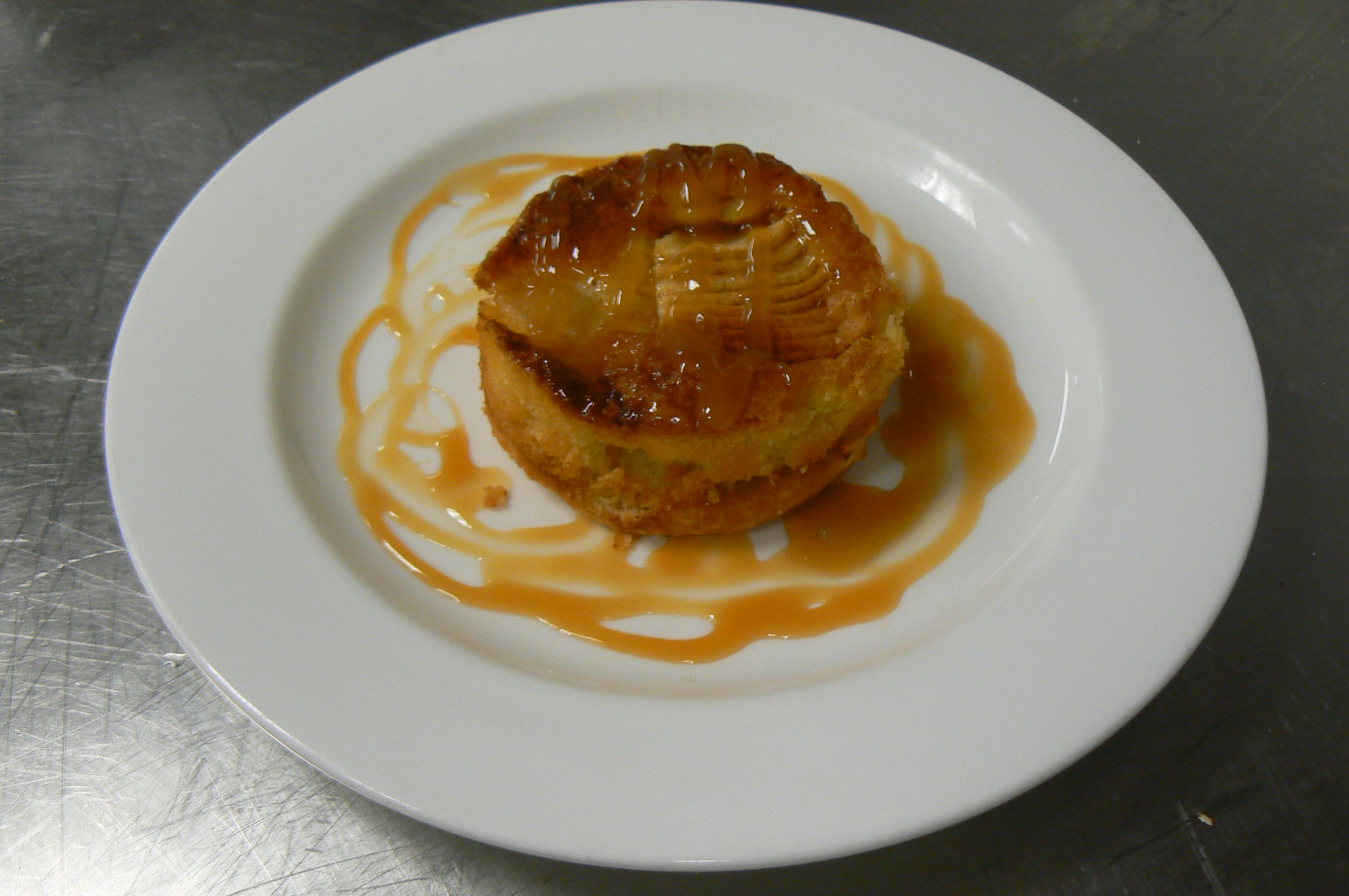Apple and Pear Tart picture