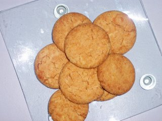 Plain Cookies picture