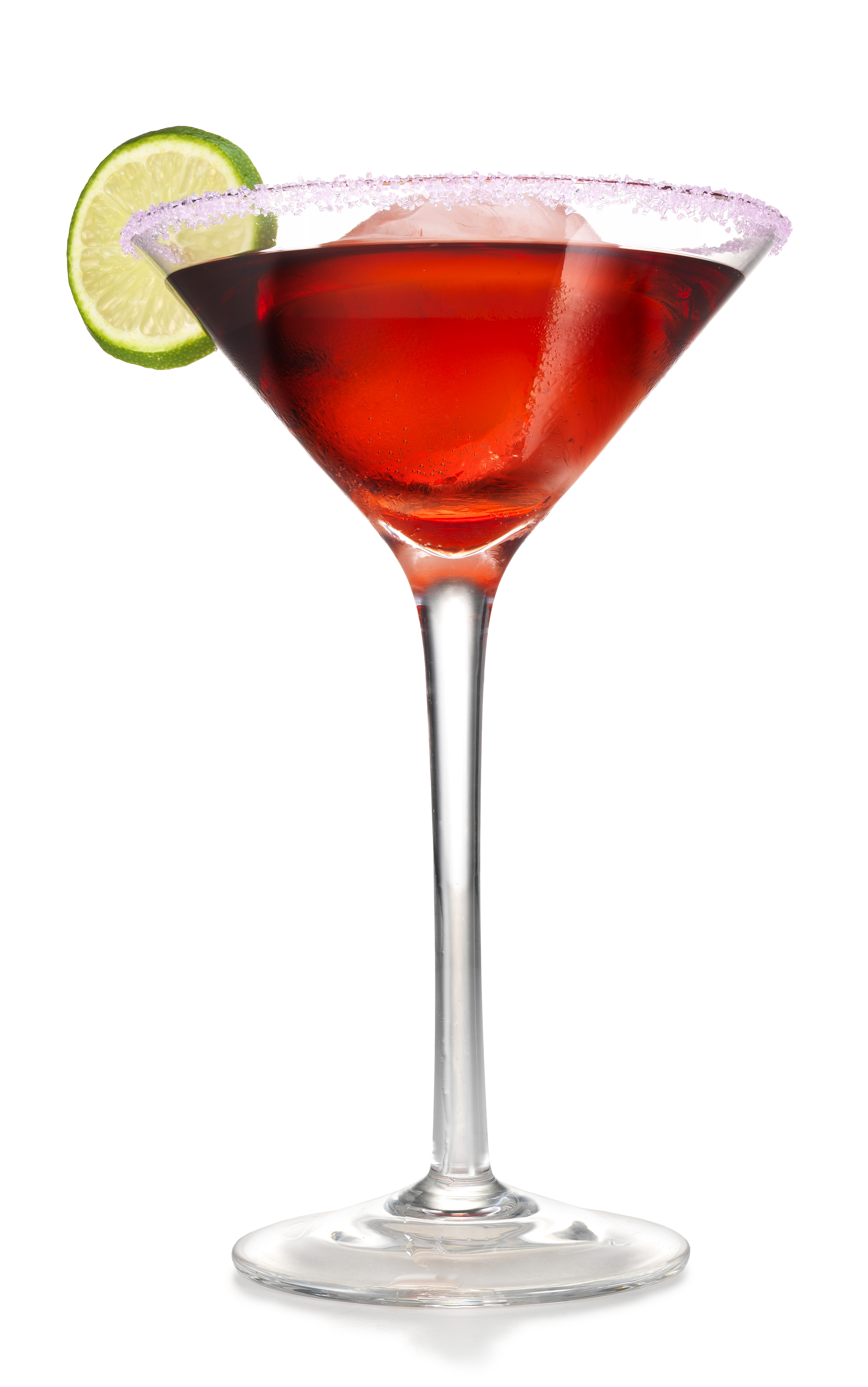 Sparkling Pomegranate Martini  picture
