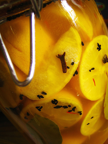 Preserved Lemons picture