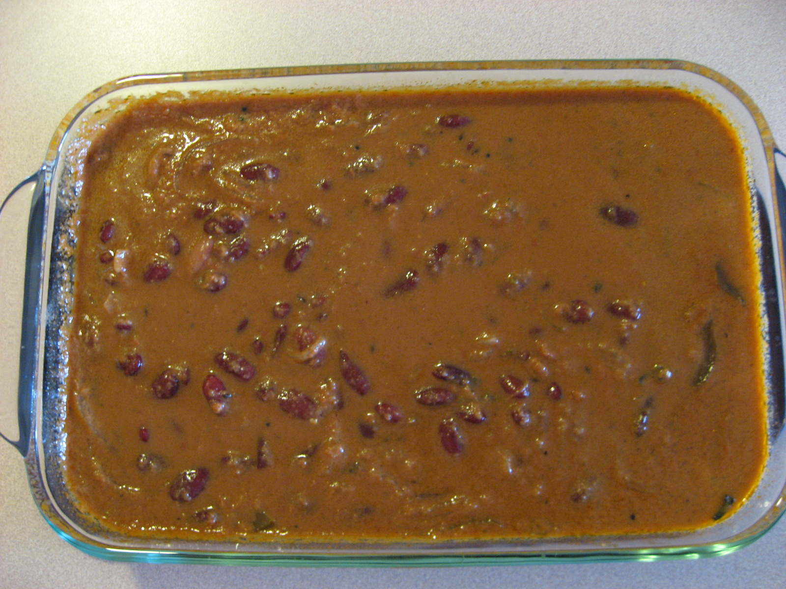 Rajma (Red Beans) Curry picture