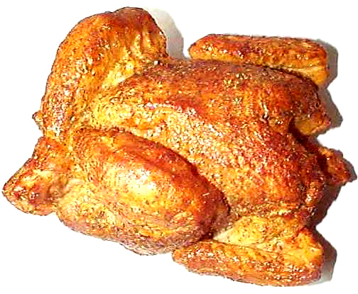 Rotisserie Chicken picture