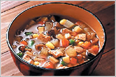 Vegetable Stew picture