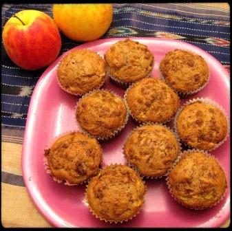 Apple Muffins picture
