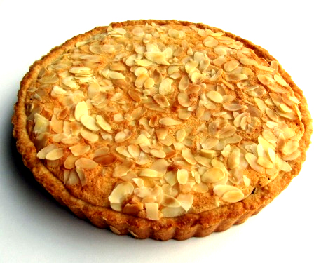 Almond Tart picture
