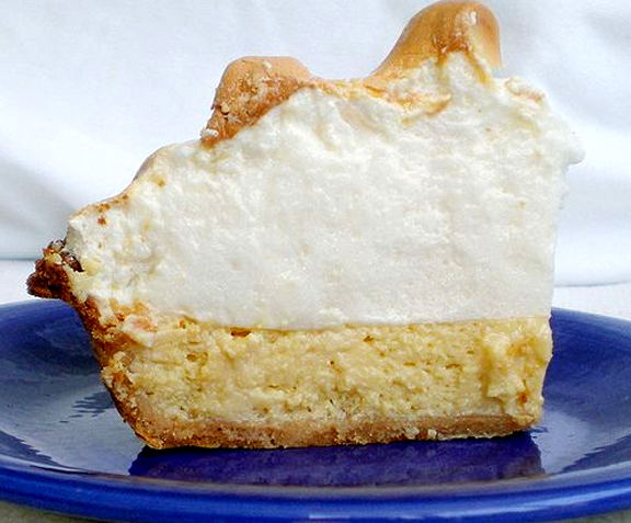 American Key Lime Pie picture