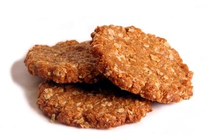 Anzac Biscuits picture