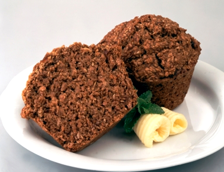 Apple Bran Muffins picture