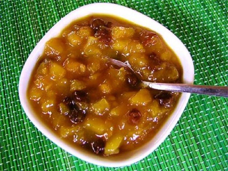 Apple Chutney picture